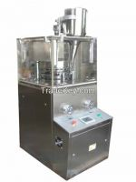 CE Approved Zp Model Pharmaceutical Rotary Tablet Press Machine
