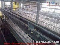 poultry farm design