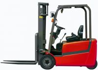 3-Wheels Electric Forklift (1.3T-2T)