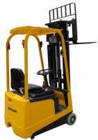 Mini Electric Forklift