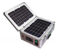 20W Home solar power system