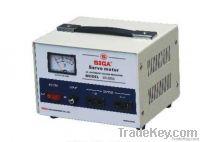 TND 0.5KVA AC automatic voltage stabilizer AVR