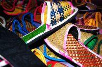 Native Slippers