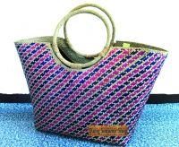 Amanda Embroidered Bags