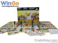 board game manufactuer