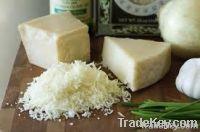 Shredded Asiago Cheese