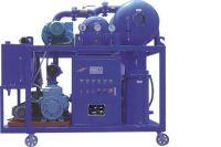 Transformer Oil Purification Plant