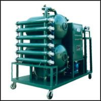 Transformer Oil Recycle Device