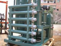 ZYD Transformer Oil Purification to Recovery Its Dielectric Strength