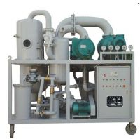 transformer oil recycling system/cable oil purification/oil recovery