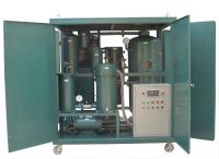 Lubricant Oil Purifier/Lubricant Oil Purification/Oil Filtration