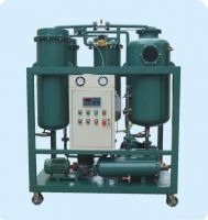 TYC Lubricating Oil Regeneration Purifier