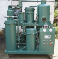 Lubricating Oil Purifier /Lube Oil Purification/Lubricant Oil