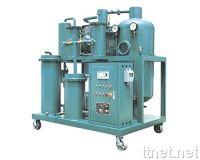 Hydraulic Fluid Purifier