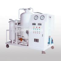 waste cooking oil disposal machine