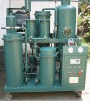 hydraulic oil filtration equipment