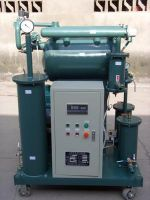hot sell new type transformer oil purifier