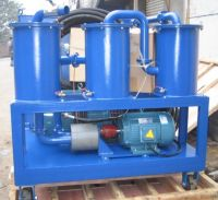 portale oil purifying/oil filtering