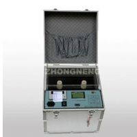 BDV transformer oil tester/ oil testing machine