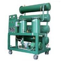 BZ transformer oil regeneration system