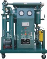 Insulation Oil Purification Plant