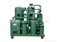 Insulating Oil Recycling Device