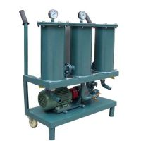Portable Oil Purifier and Oiling Machine