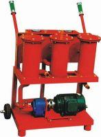 Gasoline Purification System