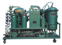 Hydraulic Lube Oil Filtration