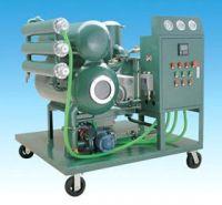 turbine lube oil recycling machine