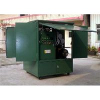 (Enclosed Type) Transformer Oil Purification Machine