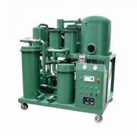Lubricant Oil Filtration Unit