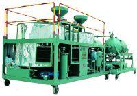 Engine Oil Re-refining