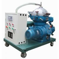 Centrifugal Oil Filtration System