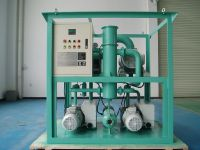 transformer oil reclamation ourifier