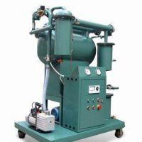 High Effectivey Vacuum Oil Purifier/Oil Regenerate