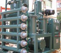Zhongneng Transformer Oil Filtration Unit /Transformer Oil Treatment