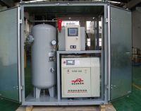 Transformer Oil Filtration Unit /Transformer Oil Treatment
