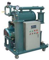 Portable Vacuum Transformer Oil Filters, Insulating Oil Treatment