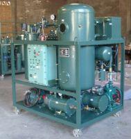 Steam Turbine Lube Oil regeneration