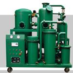 Phosphate ester fire-resistant oil purifier/oil cleaner