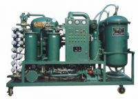 TYA Series Lubricating Oil Purification, Oil Recycling Plant