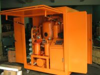 Movable Transformer Oil Purification, Oil Treatment Machine