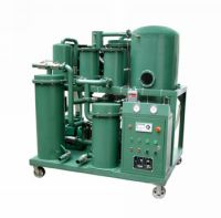 Vacuum Lubricating Oil Automation Purifier