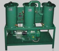 Fuel Light Oil Filtration Unit Series