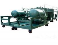 Engine Oil Recycling Machine/ Purifier/Filtration/Refinery