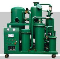 Portable Oil Filtration Machine for Light Fuel Oil