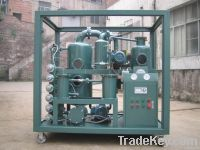 Transformer Oil Reclamation/ Insualtion Oil Processing Plant