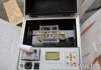 Transformer Oil Breakdown Voltage Testing Uint