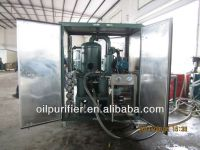 Insulating Oil Filtration Unit, Transformer Oil Purifier, Oil Dehydration Plant, Switch Oil Purifier